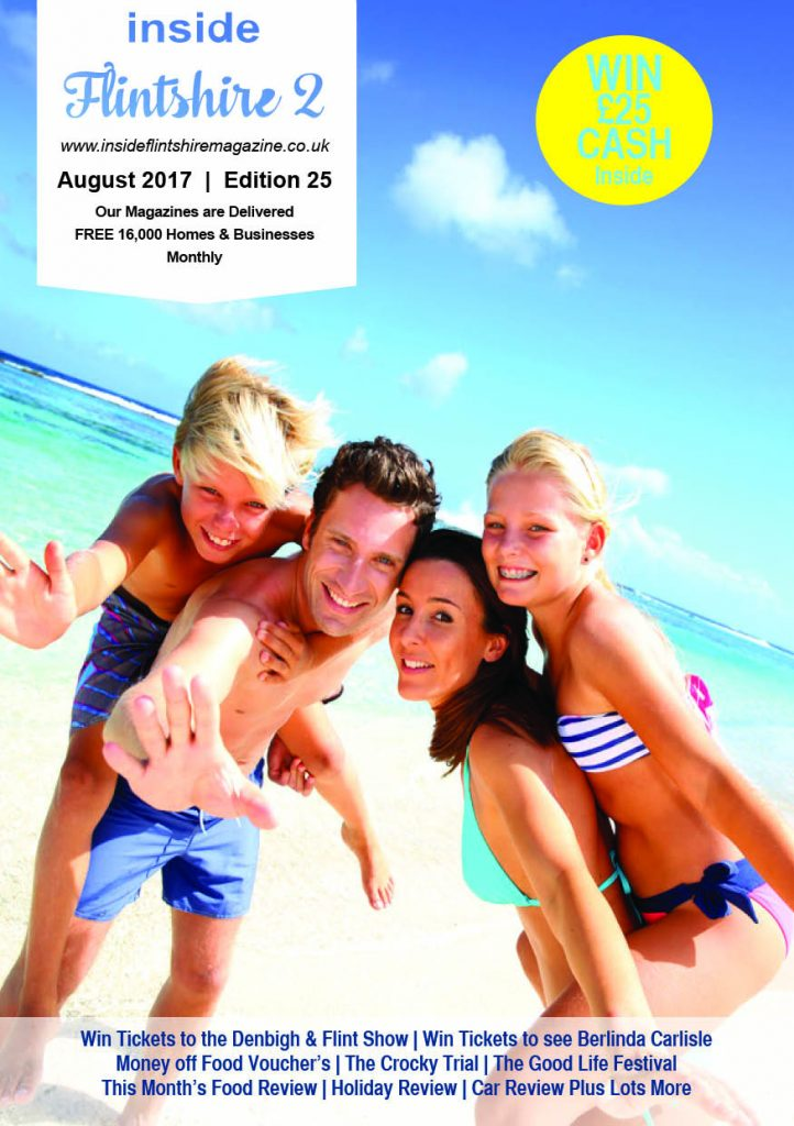 Inside Flintshire 2 August issue
