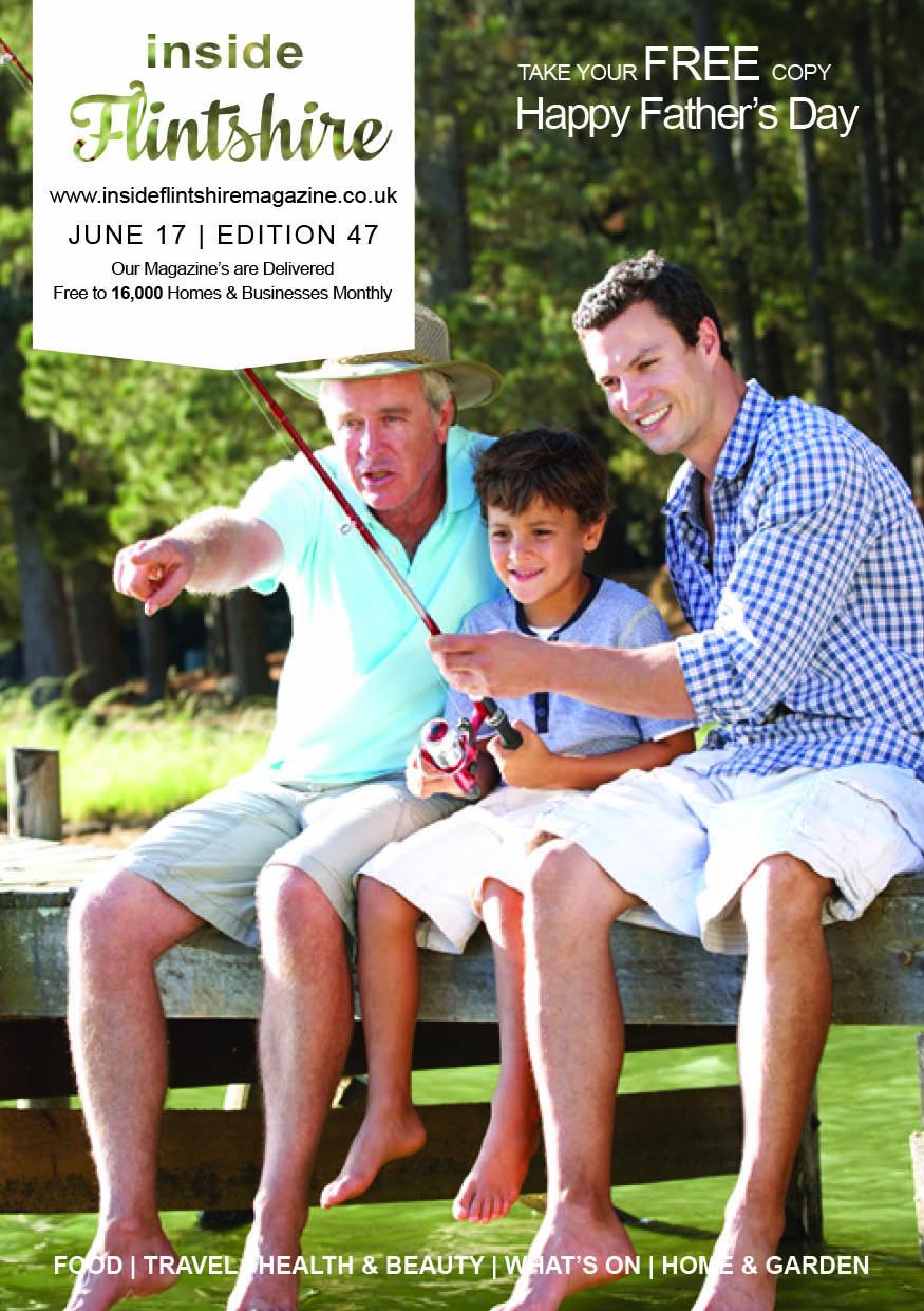 Inside Flintshire 1 June 2017 Issue