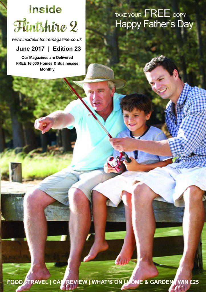 Inside Flintshire 2 June 2017 Issue