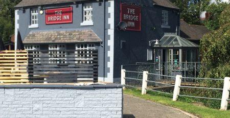 The Bridge Inn Sandycroft