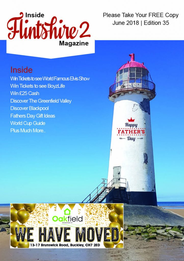 Inside Flintshire 2 June 2018 edition