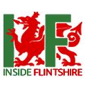 Inside Flintshire Magazine logo