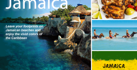 Jamaica Review by Inside Flintshire Magazine