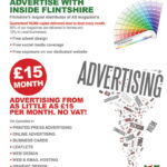 Call Inside Flintshire for all your marketing needs
