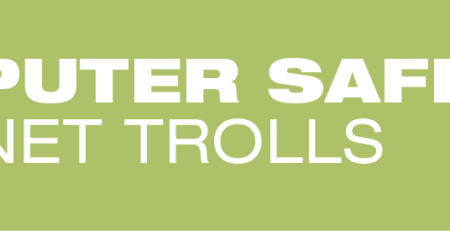 Help and advice against internet trolls
