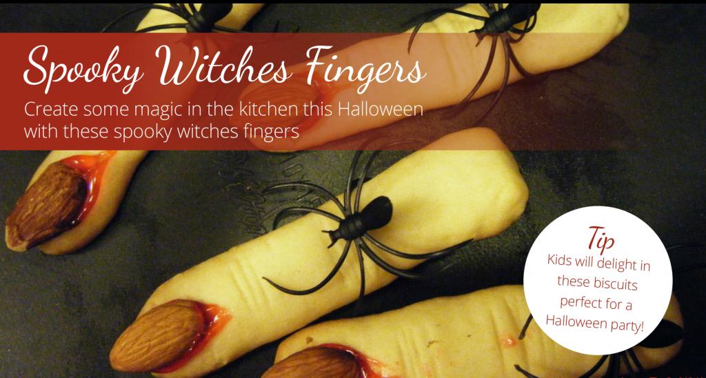 Fun recipe for adults & kids this halloween