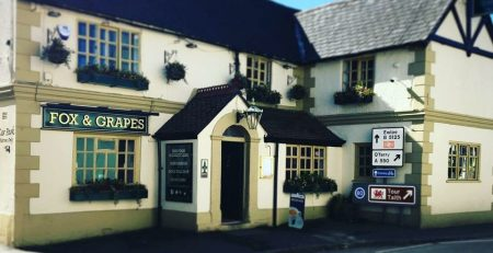Fox & Grapes Hawarden